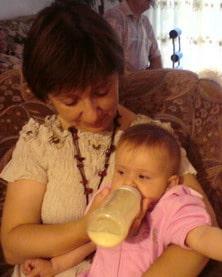 מתכונים לתינוקות בריאים וטעימים