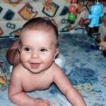 כאן תקבלי מידע ומאמרים על התפתחות תינוקות