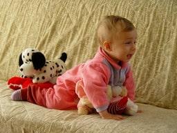 התפתחות התינוק-מידע להורים