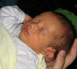 כאן תקבלי מידע וטיפים שיעזרו לך להקל על תינוק מצונן