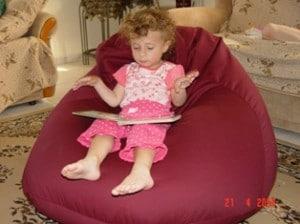 פתרונות יעילים לבעיות שינה בגיל שנתיים