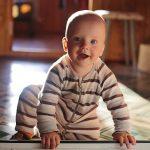 טונוס שרירים גבוה אצל תינוקות