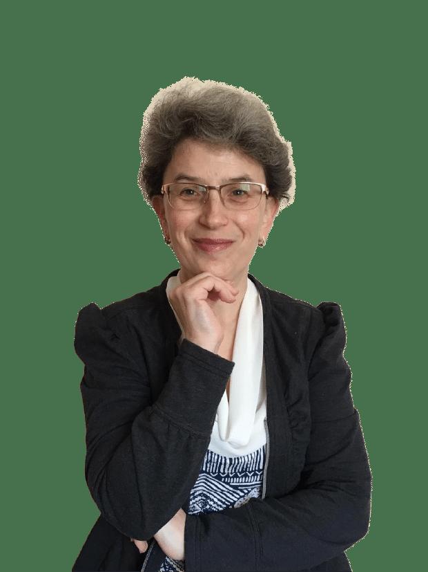אלה גרשטיין - מלמדת קורס יועצות שינה אונליין