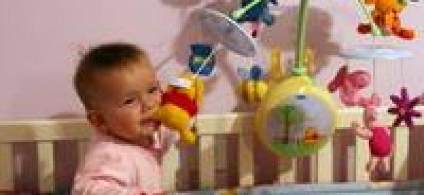 בעיות שינה אצל תינוק פעלתן