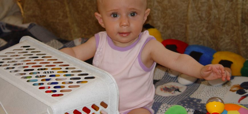בעיות התפתחות התינוק-סימנים שדורשים אבחון ומעקב